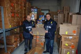 Fuochi pirotecnici e palloncini illegali, denunce ad Avezzano