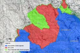 Ambiente: nuove adesioni verso il Parco nazionale del Velino Sirente
