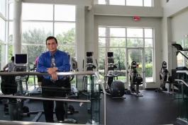 Fitness: la leggenda americana Joe Cirulli domani in Abruzzo