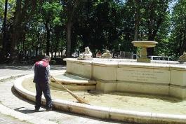 Piazza Torlonia: è l'ora della svolta?