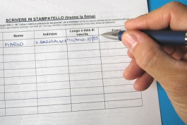 Costituito ad Avezzano il comitato a sostegno del No al referendum costituzionale
