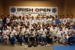 Irish Open 2016 Kickboxing, ci siamo anche noi