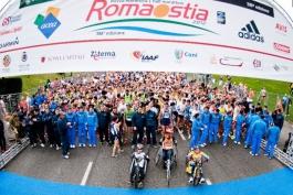Usa Runners Avezzano alla Roma-Ostia: un successone