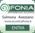 FONIA - Apparecchi Acustici