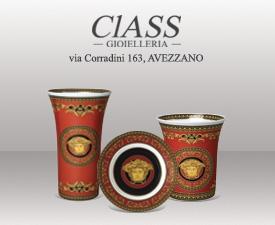 Class, liste nozze - Avezzano, Via Corradini, 163